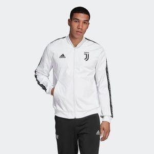 NWT Adidas Juventus Anthem Jacket